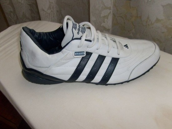 В новосибирской области изъяли поддельные «Adidas» и «Nike»