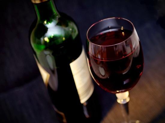 Обнаружено новое полезное свойство красного вина