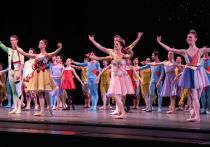 В стороне от Бродвея: Театр, танец, опера в начале сезона