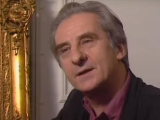 Умер французский актер Мишель Омон