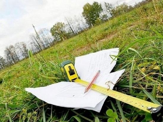 В Калмыкии оспаривают кадастровую стоимость земли