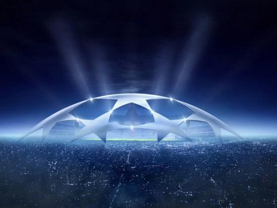 «Зенит» узнал соперников по Лиге чемпионов