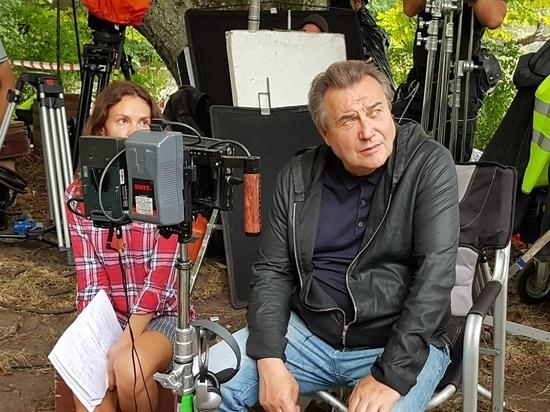 Алексей Учитель: «У нас нет актера, который играет Виктора»