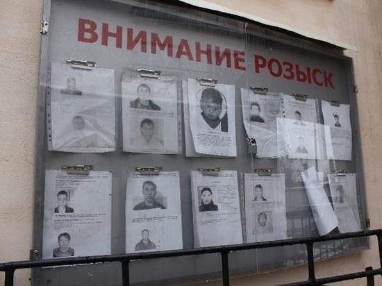 Калмыцкая полиция разыскивает человека, давно уехавшего из страны