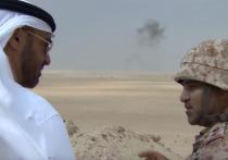 Йемен требует заставить ОАЭ прекратить авиаудары