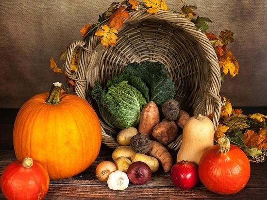 Какие фрукты и овощи помогут волгоградцам сохранить фигуру стройной