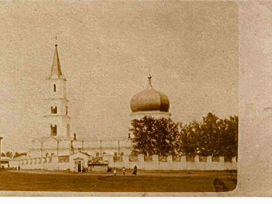 Общественники намерены отыскать фундамент древнего храма в центре Барнаула