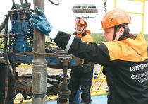 Эффективность работы с недрами Сургутнефтегаза получила высокую оценку
