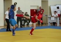 В Кисловодске росгвардейцы борются за звание чемпионов