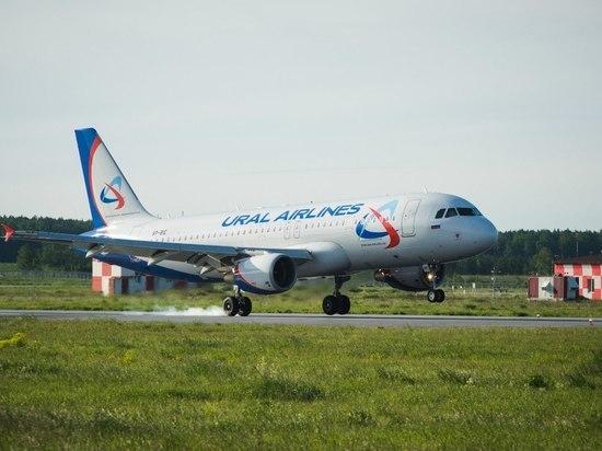 Прокуратура заинтересовалась аварийной посадкой самолета в Кольцово