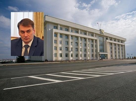 Госкомитет Башкирии по торговле возглавил Алексей Гусев