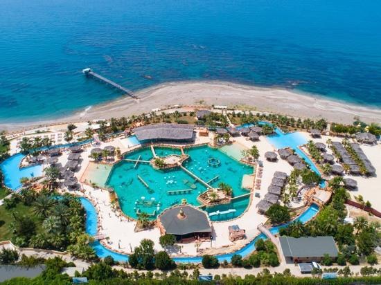 Новое ЧП с российской туристкой в Турции утонула в бассейне
