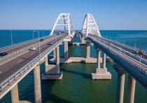 СМИ узнали о планах строительства новой трассы к Крымскому мосту