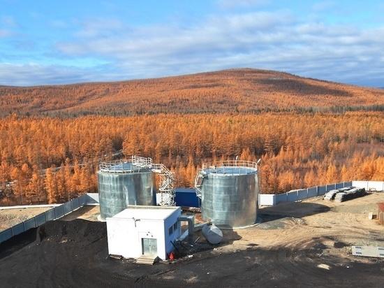Комбинат «Удокан» в Забайкалье построят за 28 млрд рублей