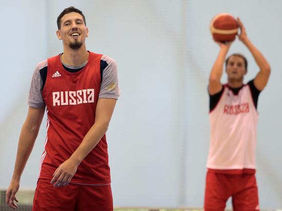 Стартует чемпионат мира по баскетболу