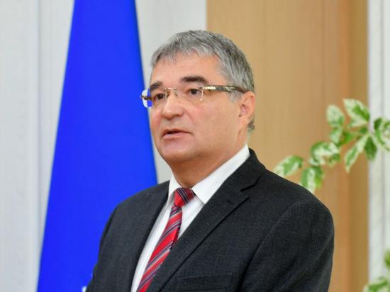 Председателем окружного суда ЯНАО стал Алексей Пиюк
