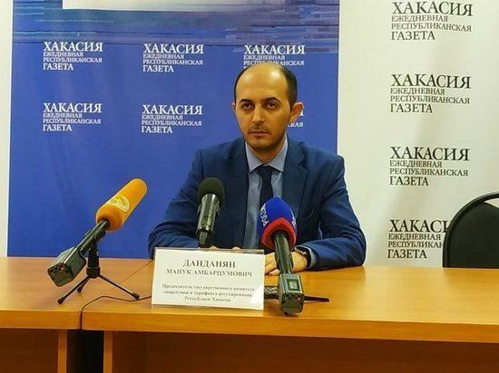 Регулятор утвердил повышение тарифов на тепло в Черногорске