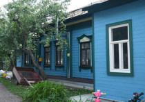 Активисты «Том Сойер Феста» завершили восстановление Дома Беркутова