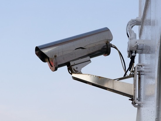 В Мичуринске  увеличат число уличных камер видеонаблюдения