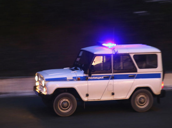 В Воронеже нетрезвый автостопщик стал жертвой ограбления