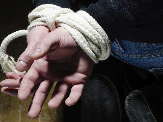 После похищения сожителя топ-менеджера банка в Петербурге возбудили дело об убийстве