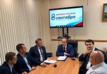 В Туле член ЦИК Шевченко объяснил «миграцию» коммунистов