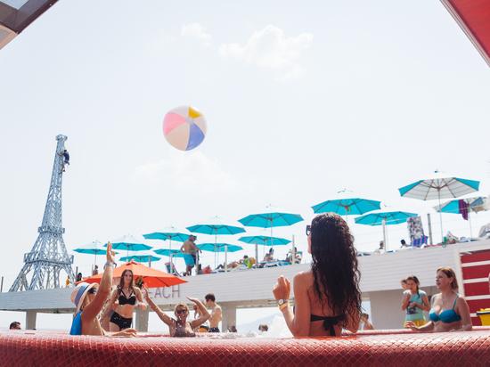 Топ-10 лучших пляжей Крыма по итогам курортного сезона-2019