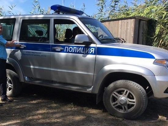 Сообщение о стрельбе в лагере добровольных пожарных в Калининском районе проверила полиция