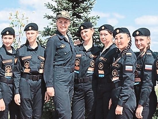 Калмычка вошла в число лучших танкистов мира