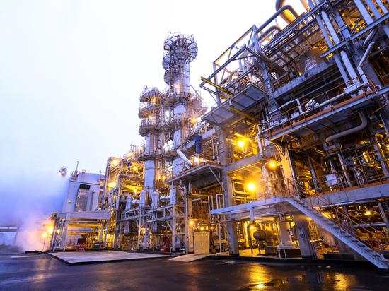 «СИБУР-Кстово» планирует сократить выбросы в атмосферу на 64%
