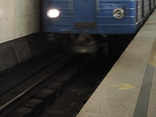 Погибший в метро школьник мог быть участником модной игры