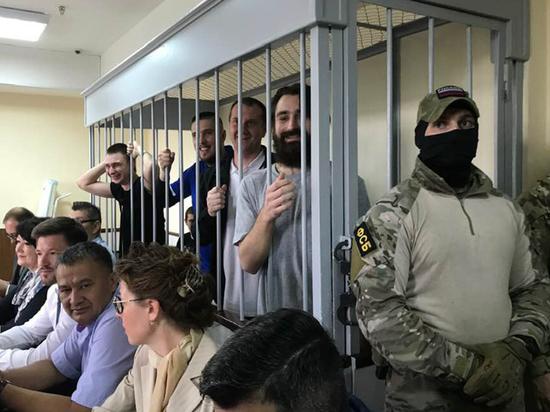 На Украине назвали главное препятствие обмену пленными
