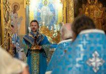 Назначен новый ректор Сретенской семинарии