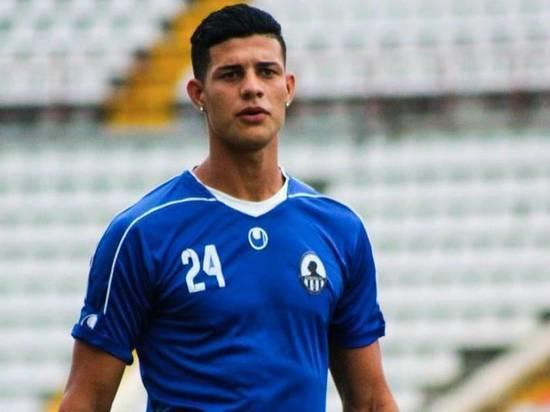 «Зенит» согласовал трансфер защитника «Порту»
