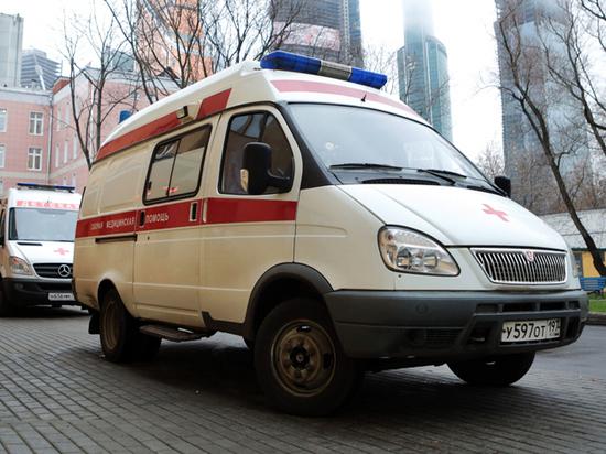 В Москве при странных обстоятельствах погиб 14-летний подросток
