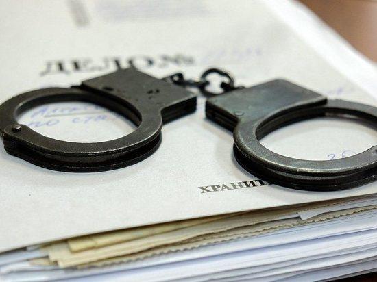В Тамбове осужден полицейский, распространявший наркотики