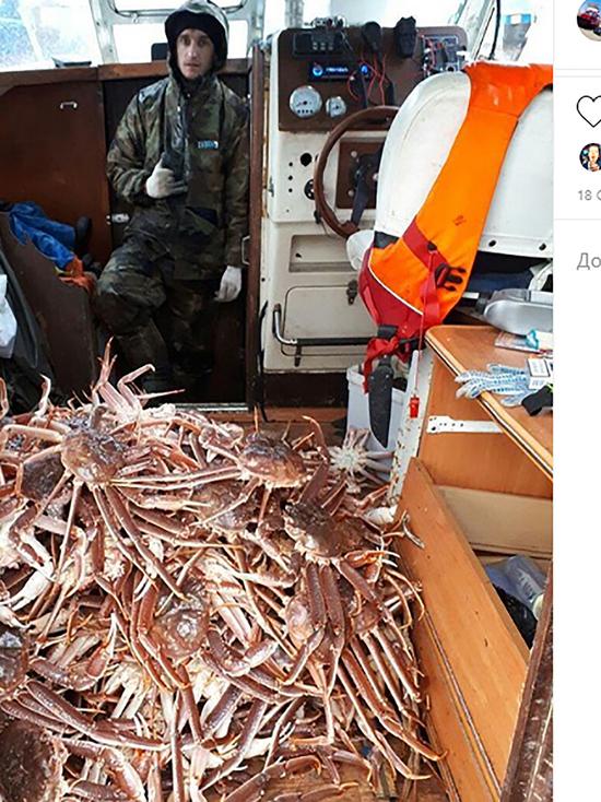 На Камчатке у мыса Опасный найдено тело одного из пропавших рыбаков