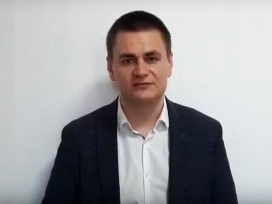 «Нас запугивают!»: кандидат от КПРФ Иван Колесников записал обращение в КЧР