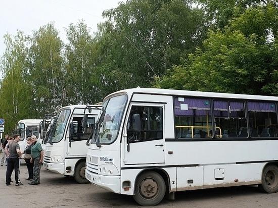 В Кирове контракт на разработку дорожной схемы был выполнен с нарушениями