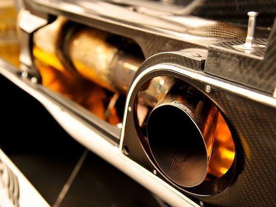 В Евросоюзе вступает в действие новый стандарт выбросов автомобилей