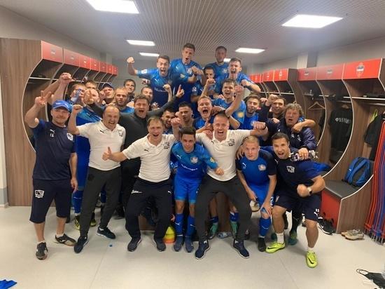 «Чайки уничтожили львов»: сельская команда разгромила ФК «Енисей»