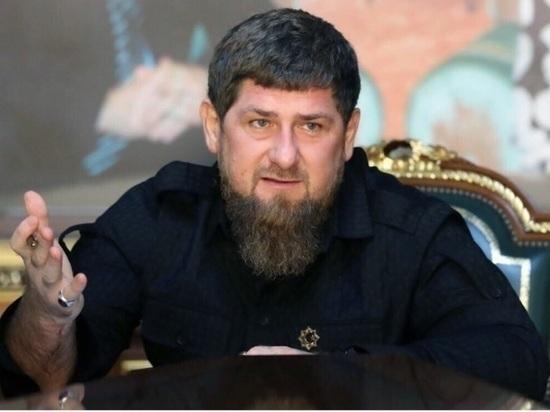 Кадыров оценил мнение поспорившего с ним о мечетях Путина