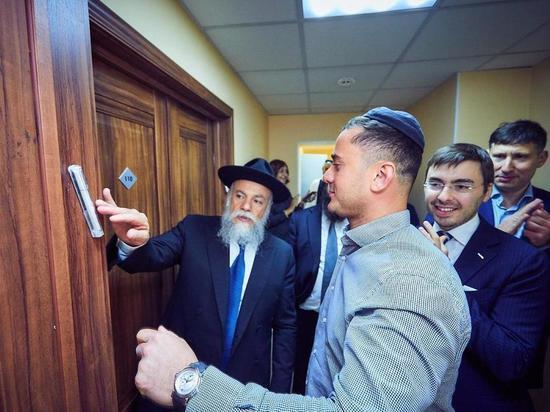 К началу учебного года открылся новый корпус общежития в Еврейском университете