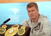 Поветкин завоевал пояс интернационального чемпиона Всемирной боксерской ассоциации