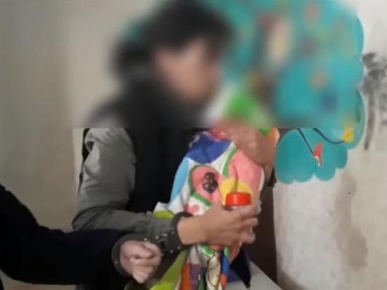 Малыша, который исчез в Башкирии, убила и закопала родная мать