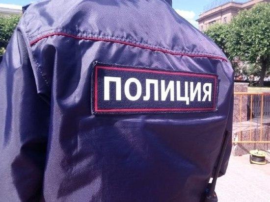 Полиция ищет насильника с модной стрижкой из Петергофа