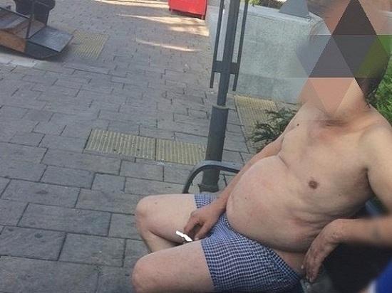 Житель Ростова едва не погиб, отправившись купаться