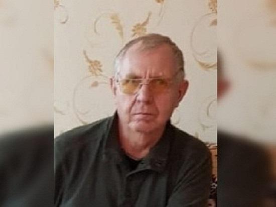Дезориентированного пенсионера ищут в Ростове