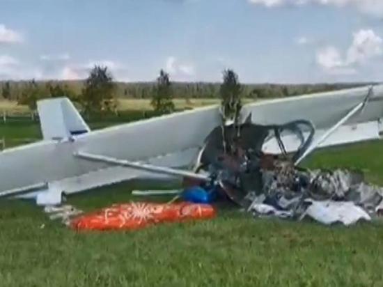 Неосвещенные ЛЭП и плохая подготовка пилотов: названы причины подмосковных авиакрушений