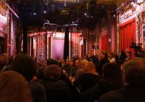 Театр «Школа современной пьесы» откроет сезон прямо на бульваре